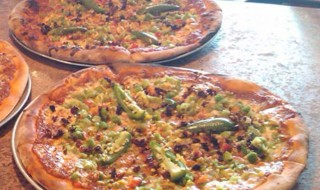 the inferno pizza challenge at pazza bistro florida